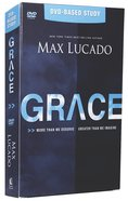 Grace (Dvd Based Study) Pack
