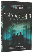 C.H.A.O.S #01: Invasion (#01 in A Chaos Novel Series) Paperback