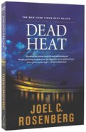 Dead Heat (#05 in The Last Jihad Series) Paperback