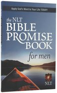The NLT Bible Promise Book For Men (Bible Promises Series) Paperback