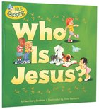 Who is Jesus? (Little Blessings Series) Paperback