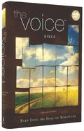 The Voice Bible Hardback