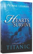 Hearts That Survive Paperback