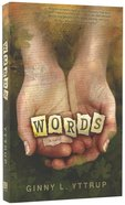 Words Paperback