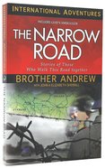 The Narrow Road (International Adventures Series) Paperback