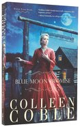 Blue Moon Promise (#01 in Under Texas Stars Series) Paperback