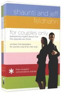 For Couples Only Boxed Set (Incl For Women Only + For Men Only) Box