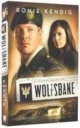 Wolfsbane (#03 in Discarded Heroes Series) Paperback