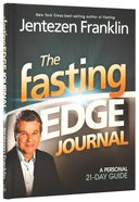 The Fasting Edge Journal Hardback