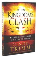 When Kingdoms Clash Paperback