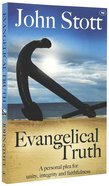 Evangelical Truth (Re-issue) Pb Large Format