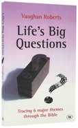 Life's Big Questions (New Larger Format) Paperback