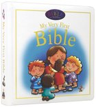 My Very First Bible (Candle Bible For Toddlers Series) Board Book