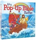 My Pop-Up Bible Stories Hardback