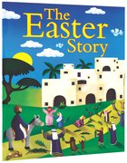The Easter Story (Candle Bible For Kids) Paperback