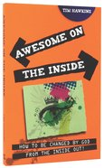 Awesome on the Inside (2nd Edition) Paperback