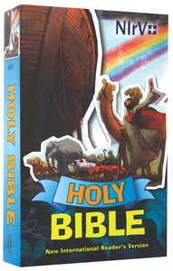 NIRV Childrens Outreach Bible (Ages 6-10)