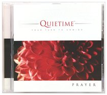 Prayer (Quietime: Your Turn To Unwind Series)