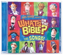 The Songs! (Whats In The Bible Series)
