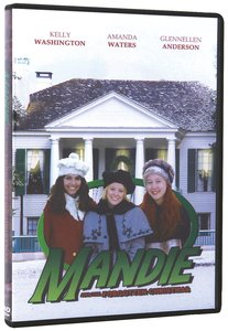 Mandie #03: Mandie and the Forgotten Christmas