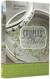 NIV Couples Devotional Bible