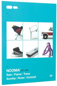 Nooma Pack #01: Volumes 1-6 (Nooma Visual Series)