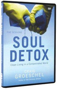 Soul Detox (Dvd Study)