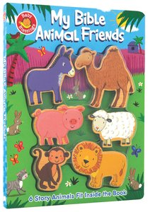 My Bible Animal Friends