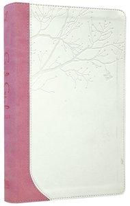 Buy gods word god girl bible snow whitepretty pink tree design gods word god girl bible snow whitepretty pink tree design fandeluxe PDF