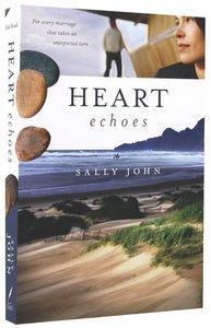 Heart Echoes (#03 in Side Roads Series)