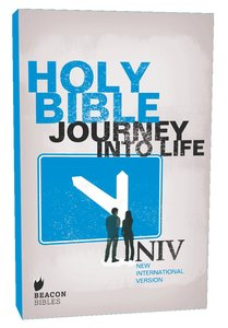 NIV Journey Into Life Beacon Bible