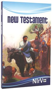 NIRV Childrens Outreach New Testament