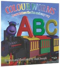 Colour Worms ABC (Colour Worms Series)