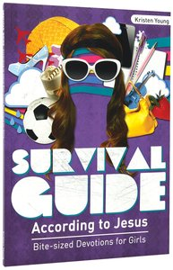 Survival Guide According to Jesus (Girls)