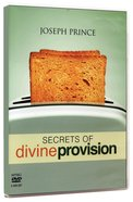Secrets of Divine Provision (2 Dvds)