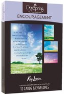 Boxed Cards Encouragement: Roy Lessin Box