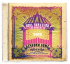 Soul Survivor Live 2012: Kingdom Come Double CD CD