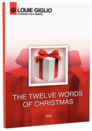 The Twelve Words of Christmas (Passion Talk Series)