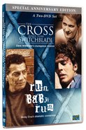 Cross & the Switchblade/Run Baby Run 2 DVD Set (45th Anniversary Edition) DVD