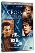 Cross & the Switchblade/Run Baby Run 2 DVD Set (45th Anniversary Edition)