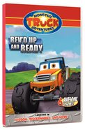 Rev'd Up and Ready (Monster Truck Adventures Series) DVD
