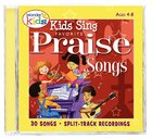 Kids Sing Favorite Praise Songs