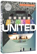 Hillsong United 2012: Live in Miami (Deluxe DVD + 2 Cd)