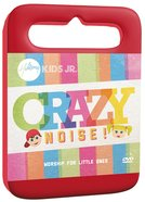 Hillsong Kids 2012: Crazy Noise DVD