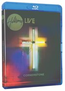 2012 Cornerstone (Blu-ray) Blu-ray Disc