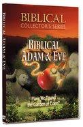 Biblical Adam & Eve (#01 in Biblical Collector Series 2)