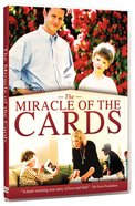 Miracle of the Cards DVD