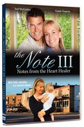Notes From the Heart Healer (The Note Series) DVD