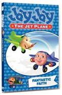 Fantastic Faith (#02 in Jay Jay The Jet Plane Series) DVD