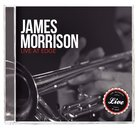 James Morrison Live At Edge Church CD